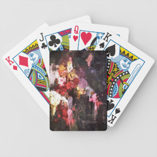 Allure Bicycle Playing Cards