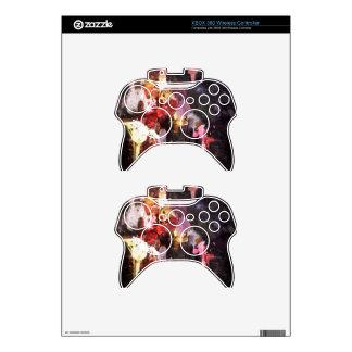 Allure Xbox 360 Controller Skin