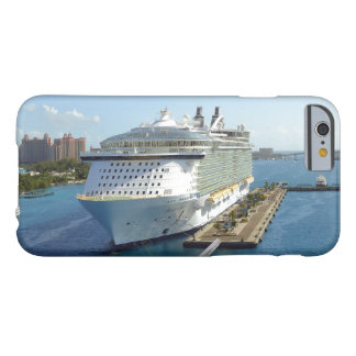 Alluring Bow 2 Barely There iPhone 6 Case