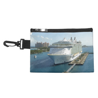 Alluring Bow 2 Cruise Travel Accessories Bags