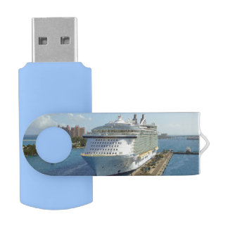 Alluring Bow 2 Flash Drive