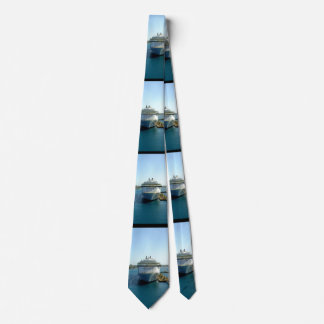 Alluring Bow Double Sided Tie