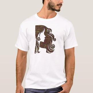 Alluring lady T-Shirt