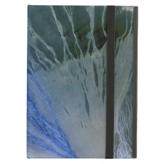 Alluvial Fan Cover For iPad Air