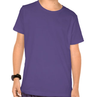 Ally Big Letters LGBTQ Straight Ally Spirit Day T Shirt