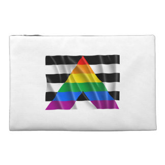 ALLY FLAG FLYING TRAVEL ACCESSORIES BAGS