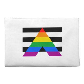 ALLY FLAG ORIGINAL TRAVEL ACCESSORY BAG