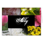 Ally Greeting Cards