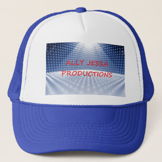 Ally Jessa Productions Hat