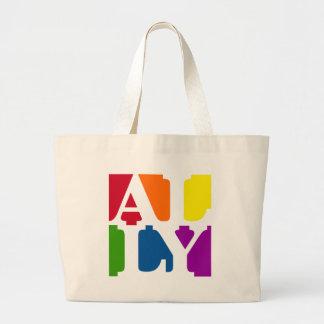 Ally Pop Bag