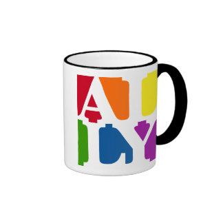 Ally Pop Mug