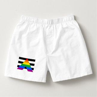 Ally Pride Boxers