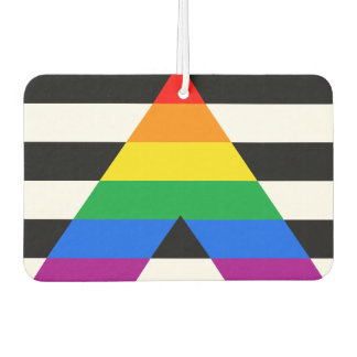 Ally Pride Car Air Freshener