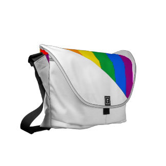 Ally Pride Courier Bag