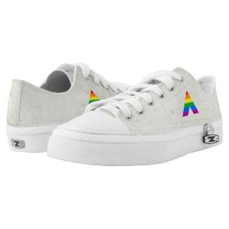 Ally Pride Low-Top Sneakers