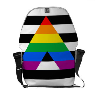 Ally Pride Messenger Bags