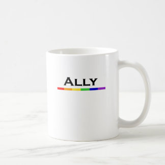 Ally Pride Mug