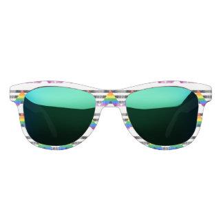 Ally Pride Sunglasses
