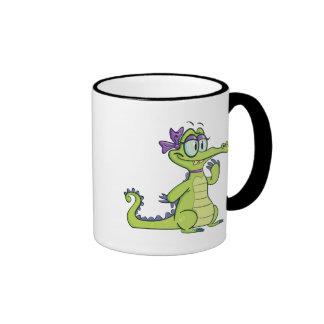 Ally Ringer Mug