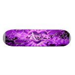 Ally Skate Boards