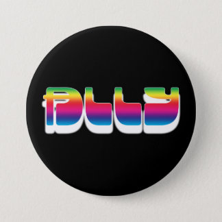 Ally Support Button