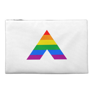 ALLY SYMBOL TRAVEL ACCESSORY BAGS