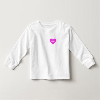 Ally Toddler T-shirt