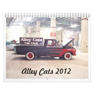 AllyCatsCarClub, 71895_101076549961232_10000176… Calendarios