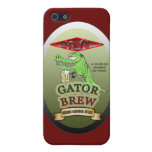 Ally's Gator Brew Covers For iPhone 5