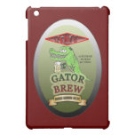 Ally's Gator Brew iPad Mini Cases
