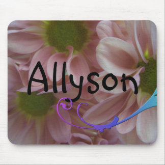 Allyson Mouse Pad
