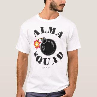 ALMA BOMB SQUAD T-Shirt