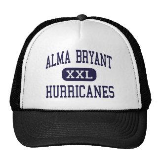 Alma Bryant - Hurricanes - High - Irvington Hat