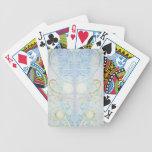 Alma cada vez mayor del corazón baraja de cartas