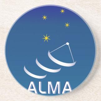 ALMA COASTER
