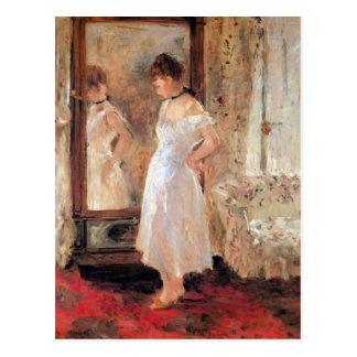 Alma de Berthe Morisot Postales