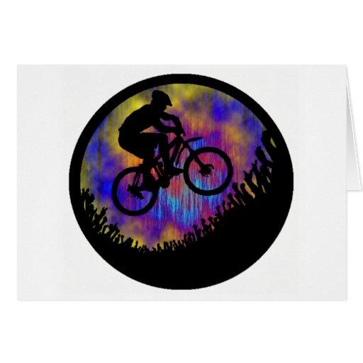 Alma de la bici estacada felicitaciones