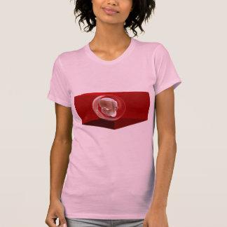 Alma expuesta camiseta
