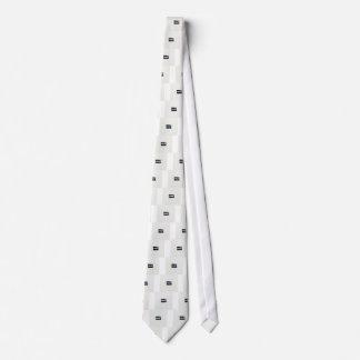 Alma invertida corbata