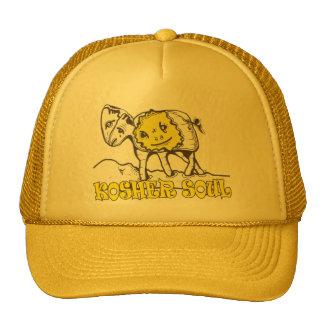 Alma kosher gorras de camionero