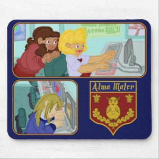 Alma Mater - Mousepad