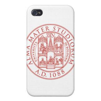 Alma Mater Studiorum Cases For iPhone 4