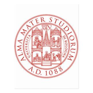 Alma Mater Studiorum Postales