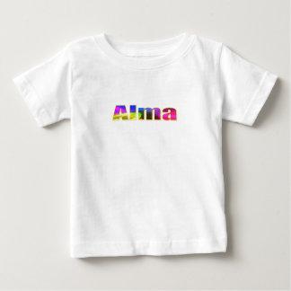 Alma short sleeve t-shirt