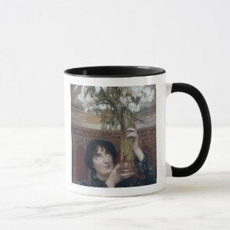Alma-Tadema | A Flag of Truce, 1900 Mug