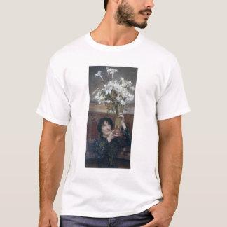 Alma-Tadema   A Flag of Truce, 1900 T-Shirt