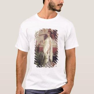 Alma-Tadema | A Greek Woman, 1869 T-Shirt