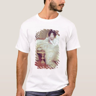 Alma-Tadema | A Listener: The Bear Rug, 1899 T-Shirt