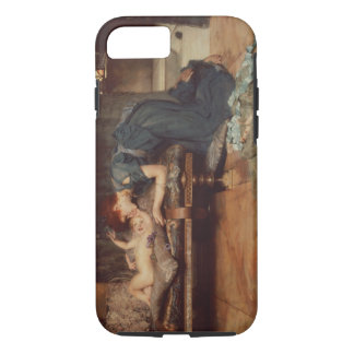 Alma-Tadema | An Earthly Paradise, 1891 iPhone 7 Case