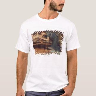 Alma-Tadema | An Earthly Paradise, 1891 T-Shirt